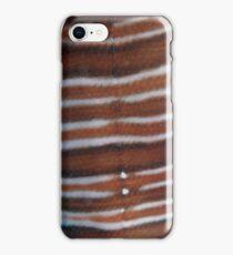 Genuine Lionfish Skin iPhone Case/Skin