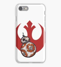 BB8 Chibi iPhone Case/Skin