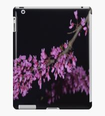Tree with Flower Blossoms iPad Case/Skin