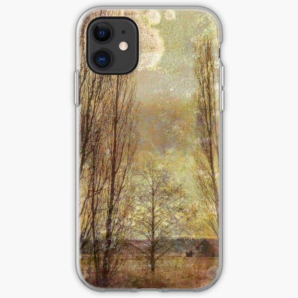 Rest Stop iPhone Soft Case
