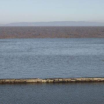 Wales from Clevedon by MagsArt