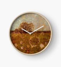 Cultivated Clock
