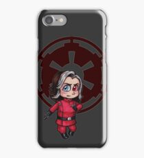 Ysanne Isard Chibi iPhone Case/Skin