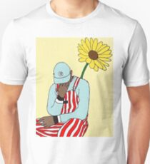 Tyler, the Creator - Flower Boy Art T-Shirt