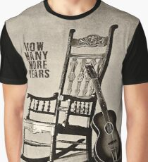 how many more years Graphic T-Shirt