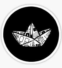 NAVICULAM Sticker