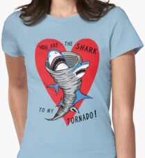 Shark To My Tornado T-Shirt