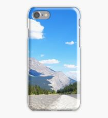 Road to the Rocky Mountains  iPhone Case/Skin