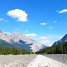Road to the Rocky Mountains  by Robert Goulet