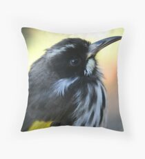 Rescue mission 2 Throw Pillow