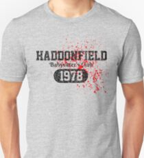 Haddonfield Babysitter's Club T-Shirt