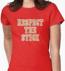 """""""Respect the Stick"""" T-Shirt"""