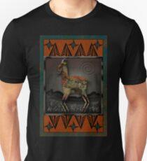 El Antilope T-Shirt