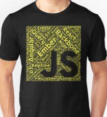 Original JavaScript Framework Programming T-Shirt T-Shirt