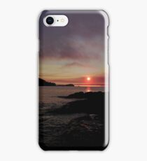 Sunrise of the life time iPhone Case/Skin