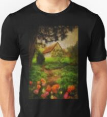 To The Tulips Unisex T-Shirt