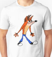 Oney Crash Bandicoot T-Shirt
