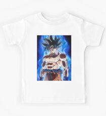 Dragon Ball Super - Goku New Transformation Kids Clothes