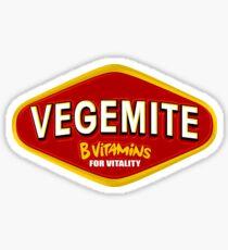 vegemite Sticker