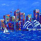 Eight hours in Sydney by chasingsooz