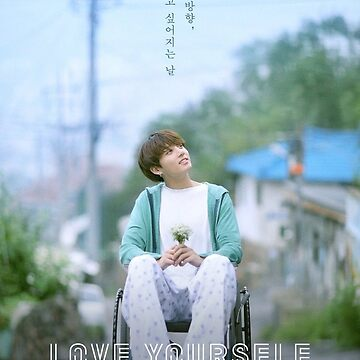 Jeon Jungkook - BTS Love Yourself Highlight Reel (POSTER) by LowOnSuga