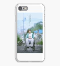 Jeon Jungkook - BTS Love Yourself Highlight Reel (POSTER) iPhone Case/Skin