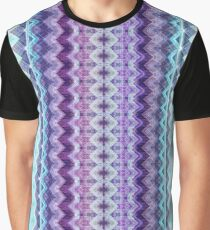 Sine Wave Gates Graphic T-Shirt