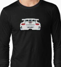 Ultimate Version – Porsche 911 GT3 997 Inspired Long Sleeve T-Shirt