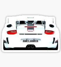 Ultimate Version – Porsche 911 GT3 997 Inspired Sticker