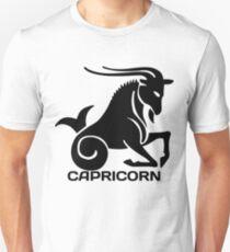 Capricorn Zodiac T-Shirt