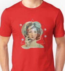 Mrs. Magritte's Brain T-Shirt