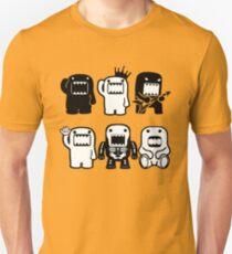 Domo Squad Goals T-Shirt