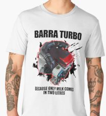 BARRA TURBO Men's Premium T-Shirt