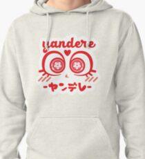 Yandere Pullover Hoodie