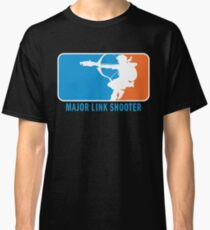 Major Link Shooter Classic T-Shirt
