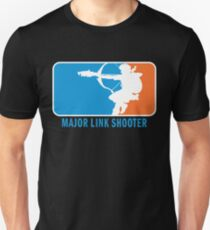 Major Link Shooter T-Shirt