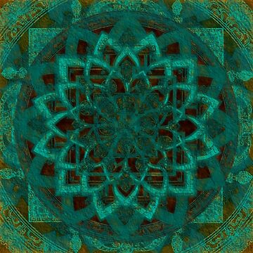 Mandala series 5 by DreaMground