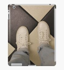 Classic Shoes  iPad Case/Skin
