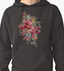 """""""Bouquety"""" Pullover Hoodie"""