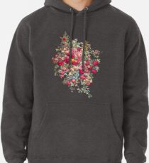 & quot; Bouquety & quot; Hoodie