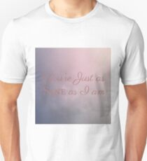 You're Just as Sane as I am -JK Rowling T-Shirt