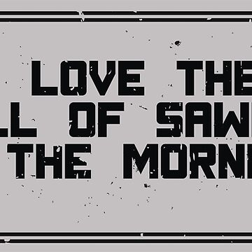 The Smell of Sawdust by LH-Creative