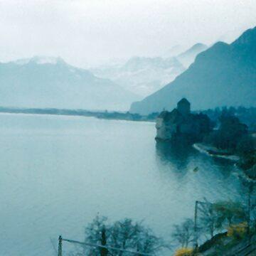 Montreaux Switzerland 2 by kellerman