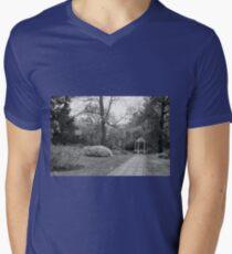 Black and White Park T-Shirt
