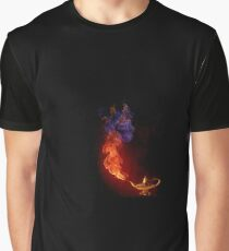 Aladdin and the wonderful lamp Graphic T-Shirt