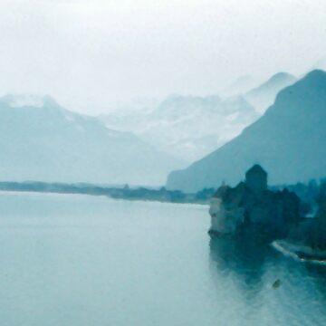 Montreaux Switzerland 3 by kellerman