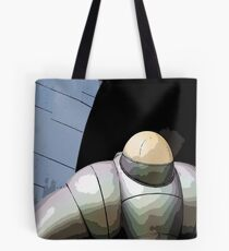 ABSTRACT # 10 SEATTLE Tote Bag