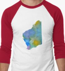 Western australia silhouette T-Shirt