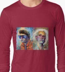 Back to the Future art T-Shirt