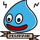 MegaMagic by kmtnewsman